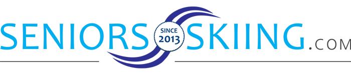 SeniorsSkiing.com logo